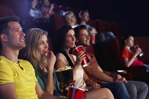 Find out the 411 on what's playing before you make a choice of what movie to see.
