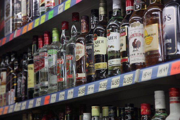 The Government's Minimum Alcohol Pricing Plans