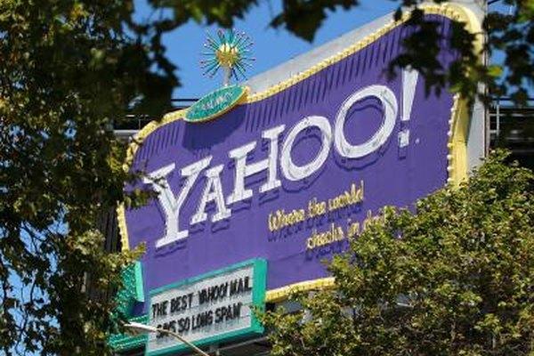 Yahoo! tiene una plataforma basada en la demanda llamada Right Media.