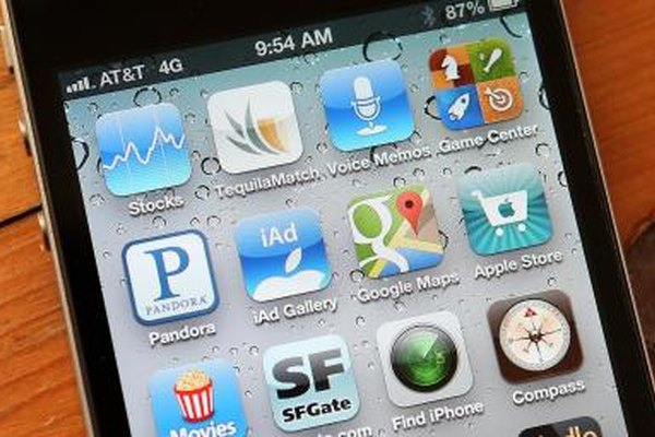 Third-party apps can bring new functionality to the iPhone.