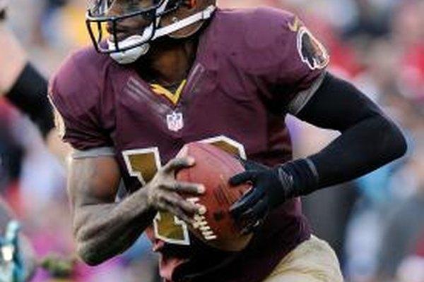El promedio de una carrera en la NFL es de siete años.
