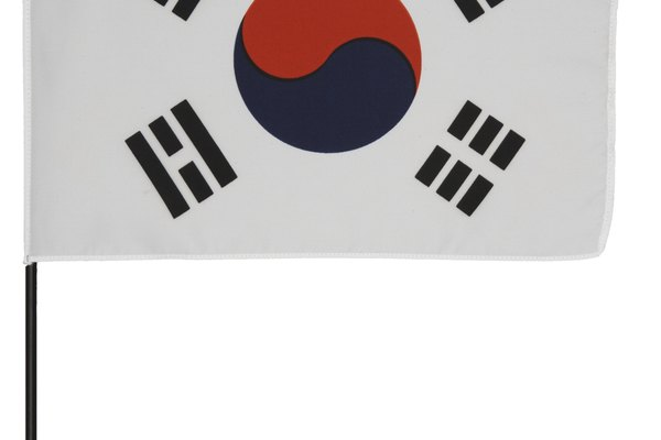 El coreano es uno de los idiomas más fáciles para escribir y para leer.