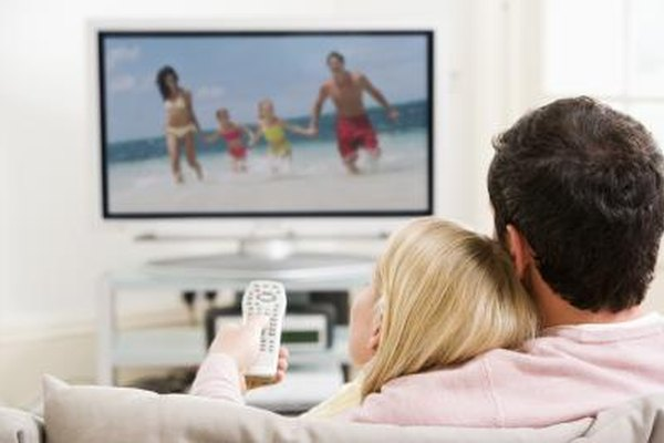 With DVR technology, it's possible to zip through a commercial.