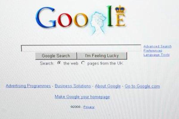 El imperio de Google va más allá de la búsqueda e incluye correo electrónico, análisis, blogs, chat y mucho más.