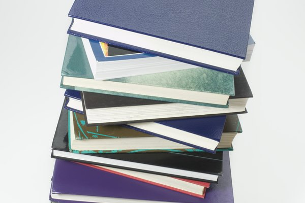 En la biografía de análisis se requieren de muchas fuentes de información.