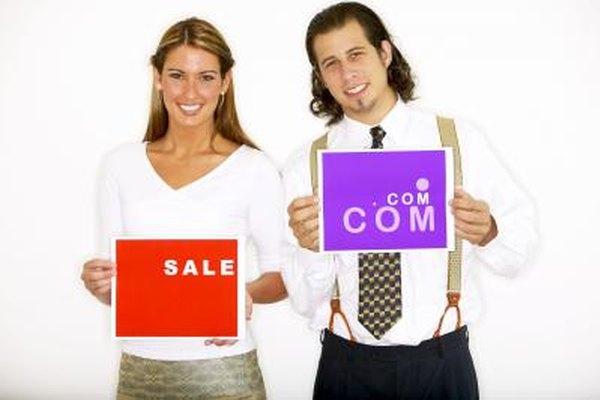 Los pequeños negocios utilizan las redes sociales para conectarse con sus clientes existentes y potenciales.