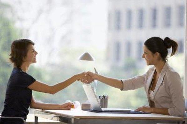 Las colaboraciones de negocios pueden usarse para perseguir mayores objetivos.