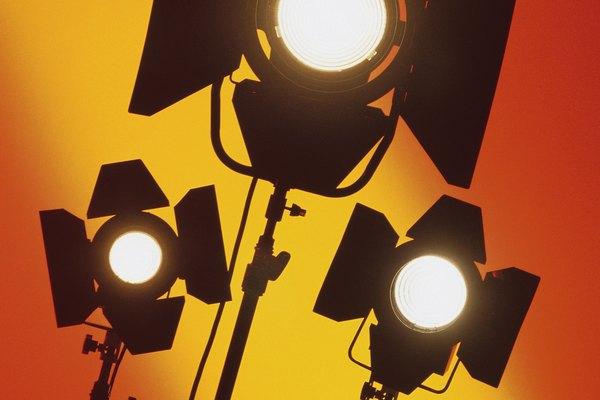 Las lámparas de haluro metálico pueden durar hasta 20.000 horas.
