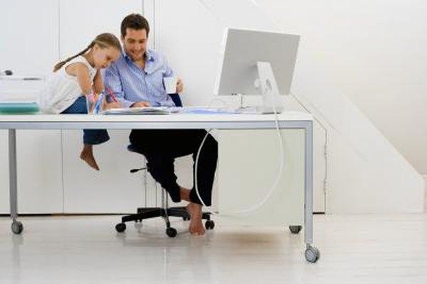 Utiliza las herramientas de software disponibles para ayudarte a ejecutar un negocio en casa exitoso.