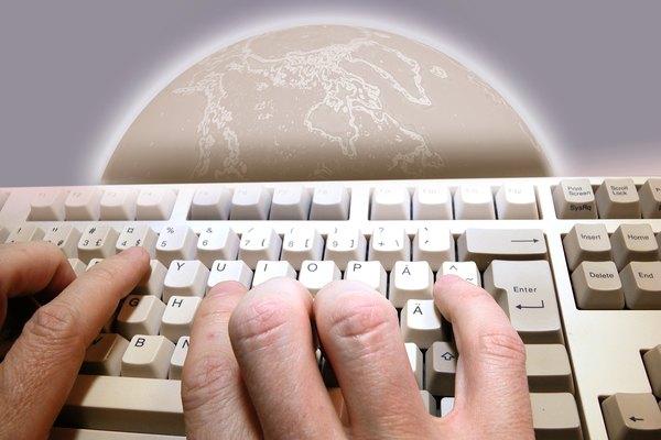 Las técnicas de mecanografía te permiten producir documentos más rápida y eficazmente.