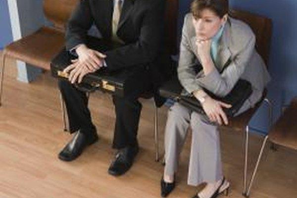 En tus entrevistas, ve preparado para responder preguntas acerca de porque dejaste un trabajo anterior.
