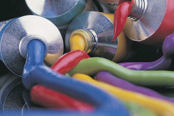 Asegúrate de conseguir los colores especificados para tener una mayor variedad de matices.