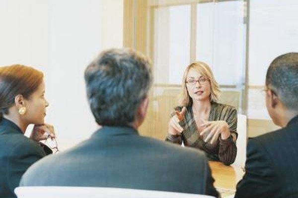 El ciclo de vida del proceso de reclutamiento garantiza la obtención de recursos valiosos.