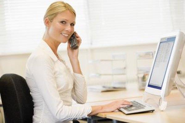 La restricción de llamadas personales puede reducir el robo del tiempo del empleado.