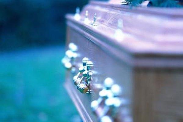 La industria funeraria se está adaptando a las nuevas demandas, como los servicios respetuosos con el medio ambiente.