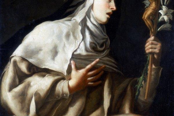 El arte barroco es significativo de toda una época.