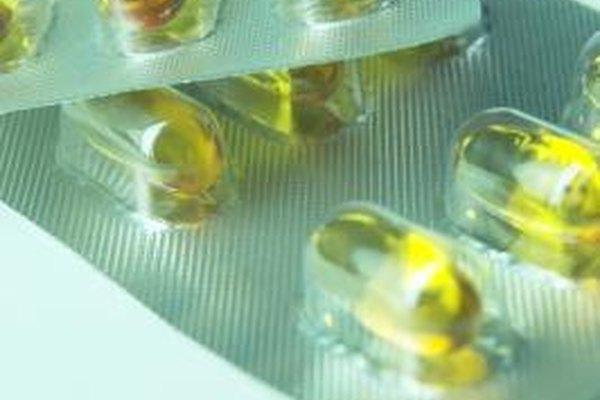 Los medicamentos de prescripción siempre son muy solicitados.