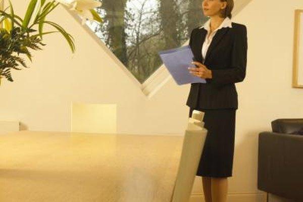 Elabora una estrategia financiera antes de dirigirte al banco a solicitar un préstamo de empresas.