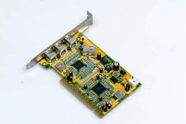 what is the function of a network interface card