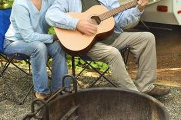 Las empresas de alquiler pueden ofrecer desde instrumentos musicales a vehículos recreativos y equipos de camping.