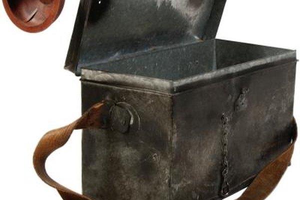 Una empresa de fontanería es un negocio ideal para que una persona comience como una entidad pequeña autónoma.