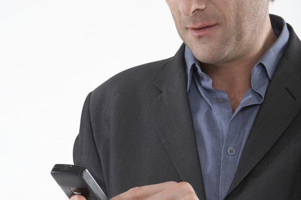 Si tu BlackBerry no suena, puedes intentar solucionarlo tú mismo.