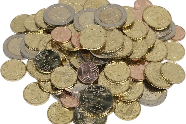 Clasifica tus monedas.