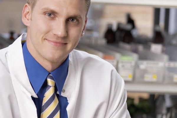 Aprende más sobre la educación de un farmacéutico.