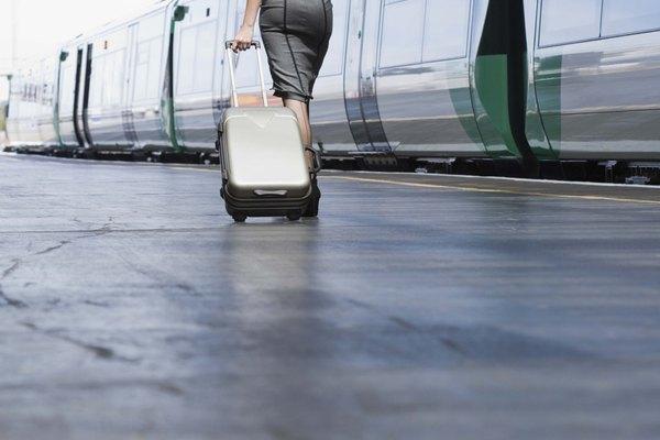 Que una maleta no te impida disfrutar el viaje.