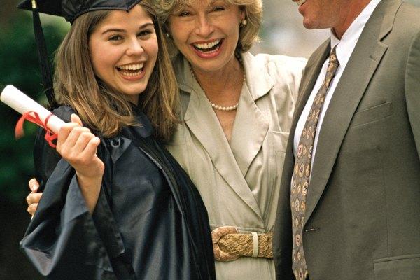 Obtener un título universitario es un reconocimiento a años de esfuerzo.
