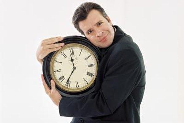 La disciplina laboral tiene ventajas como conseguir un horario más flexible.