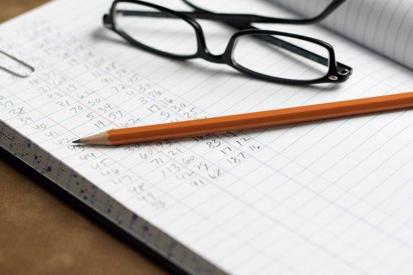 Los contadores usan estos estándares como punto de corte general entre los dos métodos.