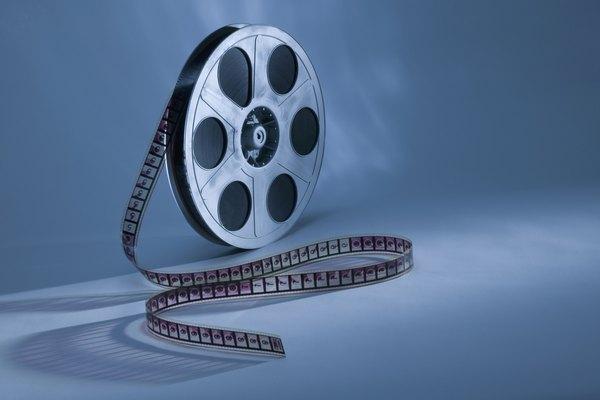 Existe mucha competencia para solicitar becas en las escuelas de cine.