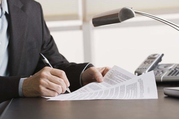 La comunicación escrita no siempre es el mejor método cuando un mensaje negativo necesita ser discutido.