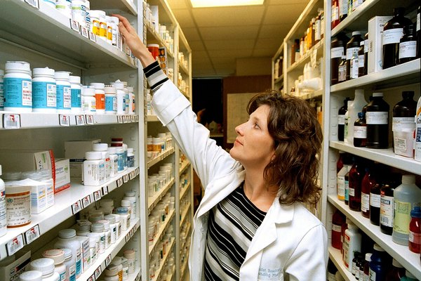Generic Drugs Boost
