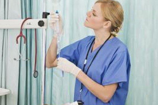 La profesión de enfermería abarca tanto caminos de carrera básicos como muy avanzados.