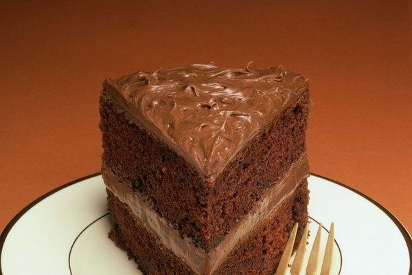 Prepara tú mismo la torta de cumpleaños.