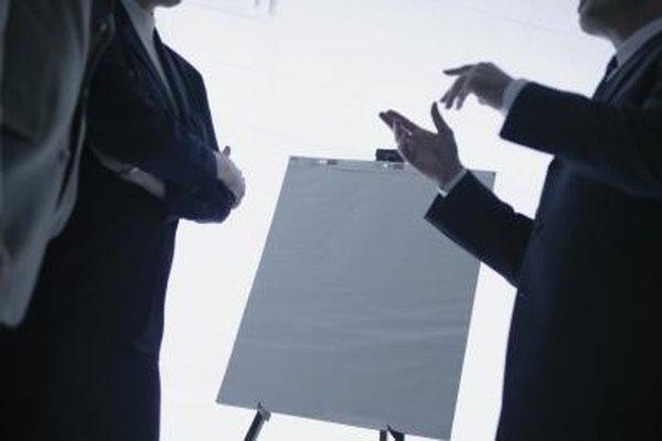 Las pequeñas empresas pueden combinar sus departamentes de marketing y publicidad.