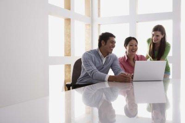 Varios ejemplos de metas corporativas se pueden utilizar como inspiración para tu propio negocio.