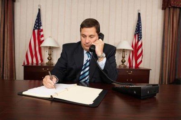 Los directores ejecutivos sirven como las caras públicas de sus empresas.