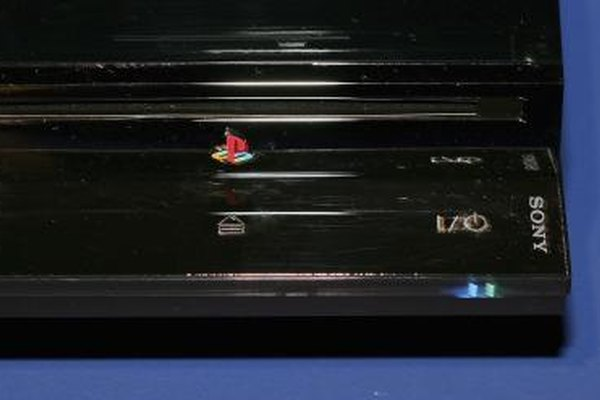 The PS3 supports more than just Blu-Ray discs.