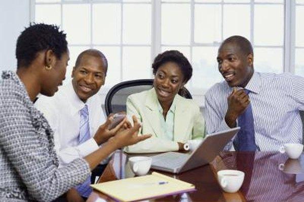 El compromiso es esencial para que el empleado se involucre, y una habilidad de la empresa para retener a los empleados.
