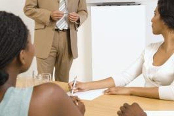 Los empleadores que invierten en la capacitación de los empleados pueden tratarla diferente que sus departamentos de contabilidad.