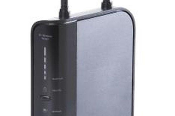 Un router inalámbrico es necesario para crear una red Wi-Fi.