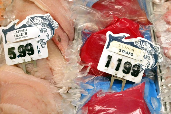 FDA Cautions About Higher Mercury Levels In Tuna