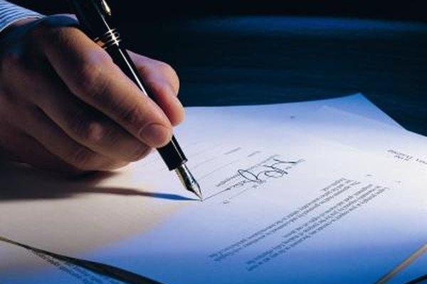 El contrato operativo es un contrato entre los miembros de la LLC.