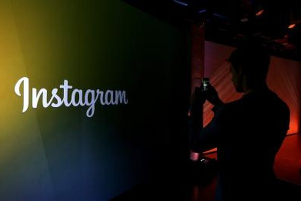 Instagram doesn't permit search engines to index any Instagram photos.