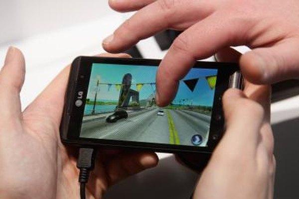 Una captura de pantalla puede tomar fotos mientras usas juegos y aplicaciones.