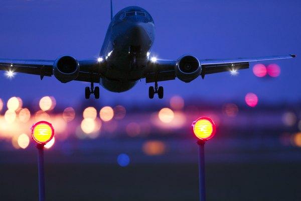 Cómo cambiar un vuelo de regreso.
