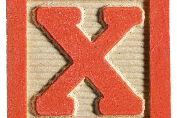 El valor absoluto de un número dado se expresa como | x |.